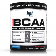 BPI Sports BEST BCAA 300 гр