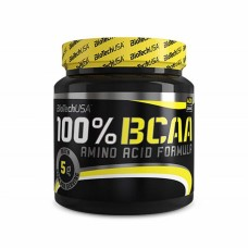 BioTech USA 100 BCAA 400 г