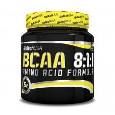 BioTech USA BCAA 8 1 1 300 гр