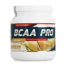 GeneticLab Nutrition BCAA POWDER 500 г