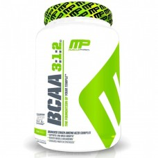 MusclePharm BCAA 3 1 2 240 капсул