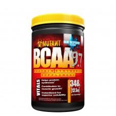 Mutant BCAA 9.7 348 гр