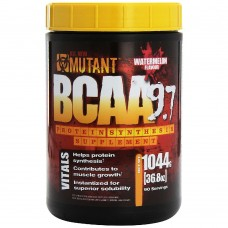 Mutant BCAA 9.7 1044 гр