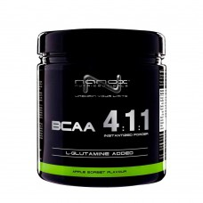 Nanox BCAA 4 1 1 POWDER 300 г