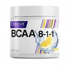 OstroVit BCAA 8 1 1 200 гр