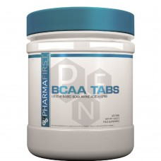 Pharma First BCAA Tabs 320 таб
