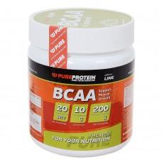 Pureprotein BCAA 200 гр