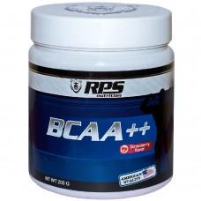 RPS Nutrition BCAA 8 1 1 200 гр состав, как принимать
