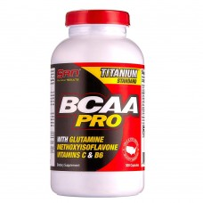 SAN BCAA PRO 300 капс