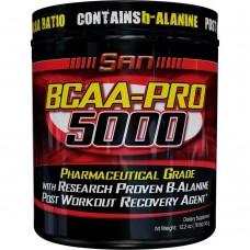 SAN BCAA-PRO 5000 345 гр