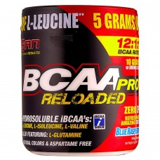 SAN BCAA-PRO RELOADED 114 гр