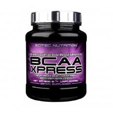 Scitec Nutrition BCAA XPRESS 500 г (без вкуса)