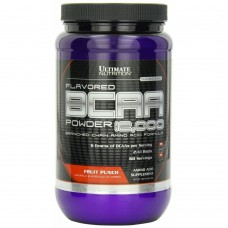 Ultimate Nutrition BCAA POWDER 12000 FLAVORED 457 г