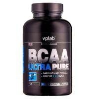 Vplab BCAA ULTRA PURE 120 капс