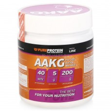 AAKG Pureprotein 200 гр