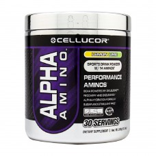 ALPHA AMINO Cellucor 366 гр