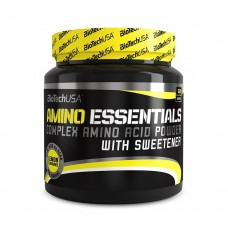 AMINO ESSENTIALS BioTech USA 300 гр