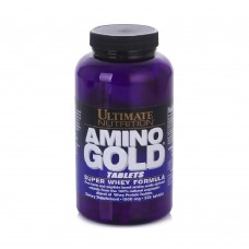 AMINO GOLD Ultimate Nutrition 1500 mg Tablets 325 таб
