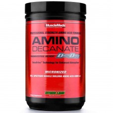 MuscleMeds AMINO DECANATE 360 гр