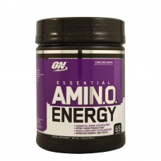 Optimum Nutrition ESSENTIAL AMINO ENERGY 585 г 65 порций