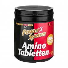 Power System AMINO TABLETTEN 220 таб