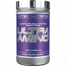 Scitec Nutrition ULTRA AMINO 1000 капс