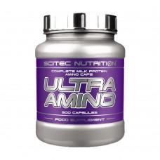 Scitec Nutrition ULTRA AMINO 500 капс