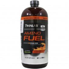 Twinlab AMINO FUEL ANABOLIC LIQUID 950 мл