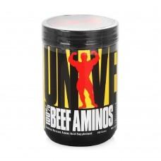 Universal Nutrition 100 BEEF AMINOS 200 таб