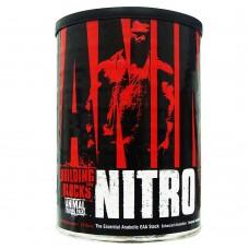 Universal Nutrition ANIMAL NITRO 30 пак