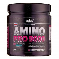 VP laboratory AMINO PRO 9000 300 таб