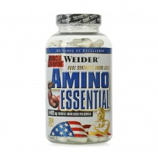 Weider AMINO ESSENTIAL 204 капс