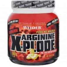 Weider ARGININE X-PLODE 500 гр