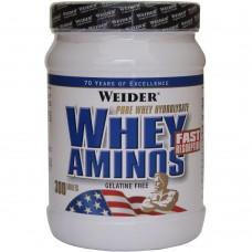 WHEY AMINOS Weider 300 таб