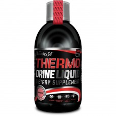 Жиросжигатель BioTech THERMO DRINE LIQUID 500 мл