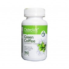 Жиросжигатель OstroVit GREEN COFFEE 90 таб
