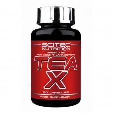 Жиросжигатель Scitec Nutrition TEA X 90 капс