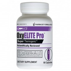 Жиросжигатель USPlabs Oxyelite Pro 90 капс