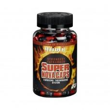 Жиросжигатель Weider Super Nova Caps 120 капс