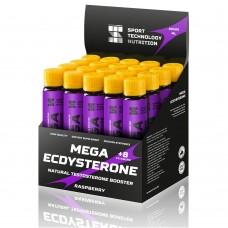 Жиросжигатель Mega Ecdysterone Спортивные технологии 20 амп по 25 мл