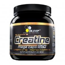 Креатин Olimp CREATINE MEGA CAPS 1250 400 капс