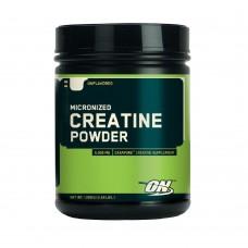Креатин Optimum Nutrition MICRONIZED CREATINE POWDER 1200 гр