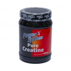 Креатин Power System PURE CREATINE 650 гр