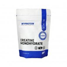 Креатин Myprotein CREATINE MONOHYDRATE 500 гр без вкуса