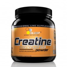 Креатин Olimp CREATINE MONOHYDRATE POWDER 250 гр