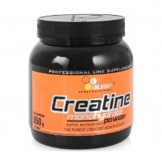 Креатин Olimp CREATINE MONOHYDRATE POWDER 550 гр