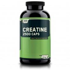 Креатин Optimum Nutrition CREATINE 2500 CAPS 300 капсул