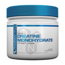 Креатин Pharma First CREATINE MONOHYDRATE 500 гр