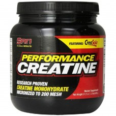 Креатин SAN PERFORMANCE CREATINE 600 гр