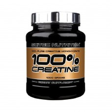 Креатин Scitec Nutrition 100 CREATINE 1000 г